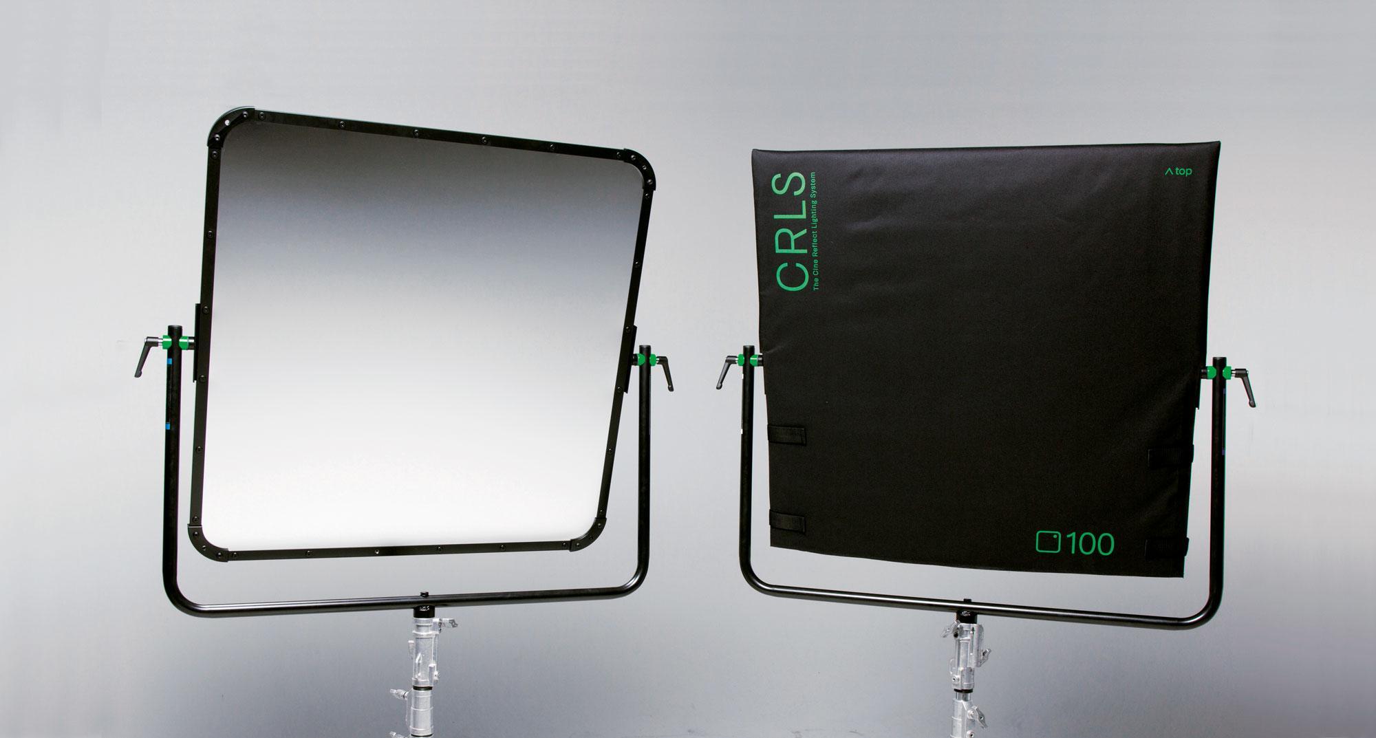 Eine Bild zeigt die Produkte des Untnehmens The Lightbride.